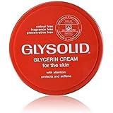 GLYSOLID Glycerin Cream Jar (3.38 oz)