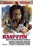 Rasputin - Der wahnsinnige Mönch (Hammer-Edition)