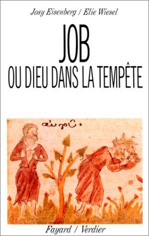 Job ou Dieu dans la tempte