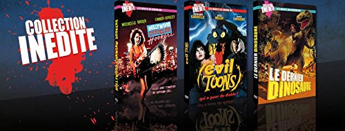 pack-crocofilms-le-dernier-dinosaure-evil-toons-hollywood-chainsaw-hookers