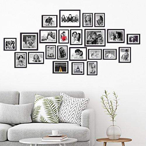 Khirki Set Of Photo Frames Extravagant Wall Hanging Individual Photo ...