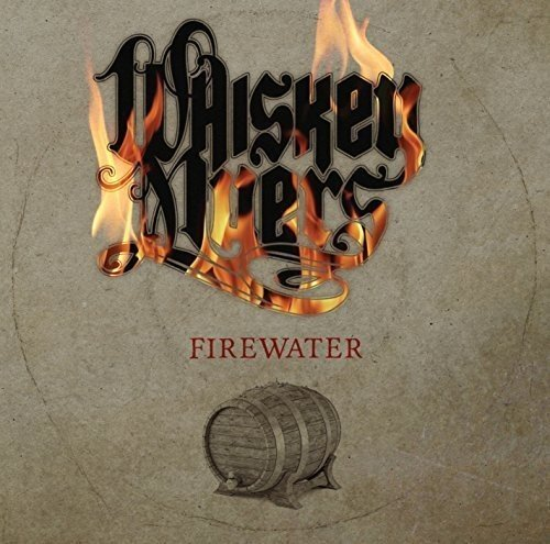 Whiskey Myers: Firewater (Audio CD)
