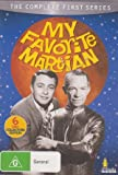 My Favorite Martian (Complete Series 1) - 6-DVD Box Set ( My Favorite Martian - The Complete Series One ) [ Origine Australien, Sans Langue Francaise ]