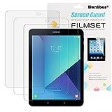 3 x Danibos Displayschutzfolie Samsung Galaxy Tab S3 (9,7 Zoll) WIFI/LTE Schutzfolie Folie (samsung galaxy Tab S3 - 9,7 Zoll)