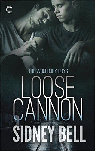 Loose Cannon (Woodbury Boys Book 1) (English Edition)