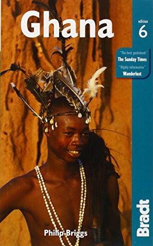 Ghana (Bradt Travel Guides)