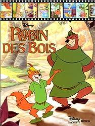 Disney présente : Robin des bois