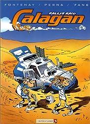 Calagan : rallye raid
