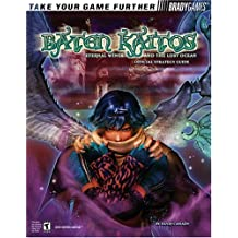 Baten Kaitos? Official Strategy Guide