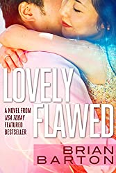 Lovely Flawed (Best Romantic Suspense Novels) (English Edition)