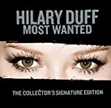 Songtexte von Hilary Duff - Most Wanted