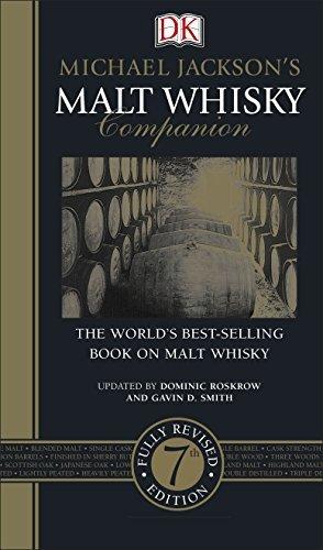 Malt Whisky Companion by MICHAEL JACKSON (1993-08-02) par MICHAEL JACKSON