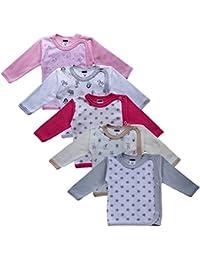 Ebi/&Ebi Baby Set für Mädchen Gr.68,74,80 und 86 NEU