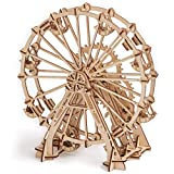 Wood Trick Holz Modell Kit - Riesenrad