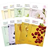 [goodal] Mild Sheet Mask 10ea