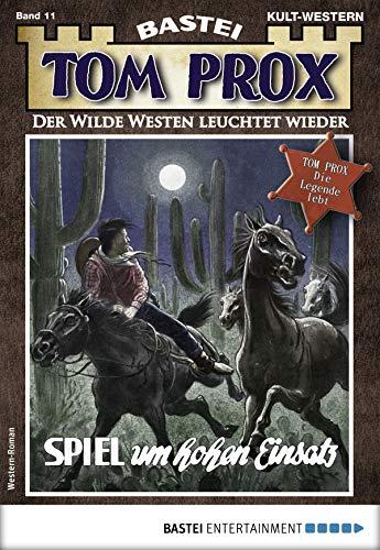 Tom Prox Western: Spiel
