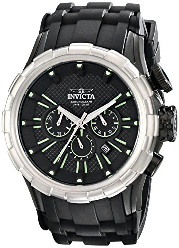 51JQJnQ04tL - Invicta I Force Mens 16975 watch