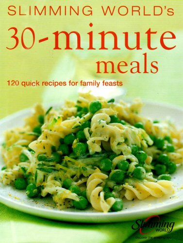 Slimming World 30 Minute Meals At Shop Ireland
