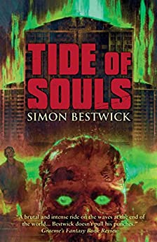 Tide of Souls (Tomes of the Dead) by [Bestwick, Simon]