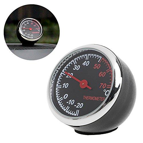 Preisvergleich Produktbild Nysunshine12V Auto Temperaturmesser Werkzeug Automotive Mechanischer Zeiger Digital Thermometer