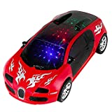 DealBindaas 3D Light Car Music