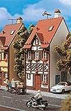 VOLLMER 3672 H0 - Fachwerkhaus Bahnhofstr. 15