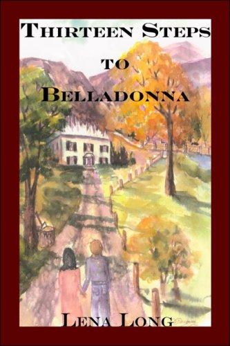 Thirteen Steps to Belladonna Cover Image