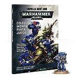 empieza aqui con warhammer 40000