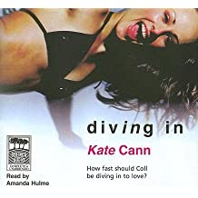 Diving In!: Library Edition
