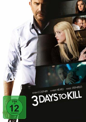 Bild von 3 Days to Kill