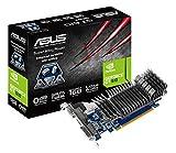 Asus GT610-SL-1GD3-L Carte Graphique Nvidia 1 Go DDR3 Passive