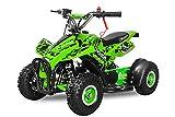 Kinder ATV Mini ATV Kinderquad Quad NEW 49cc