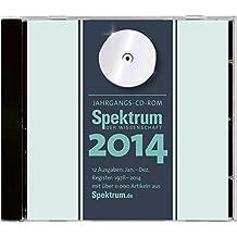 Sterne und Weltraum CD-ROM 2014: Jahrgang 2014