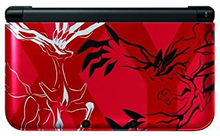 Console Nintendo 3DS XL 'Pokémon Xerneas - Yveltal' - rouge - édition limitée (B00EZMJH2G) | Amazon price tracker / tracking, Amazon price history charts, Amazon price watches, Amazon price drop alerts