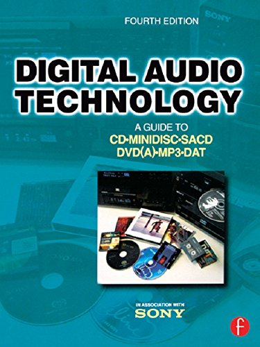 Digital Audio...