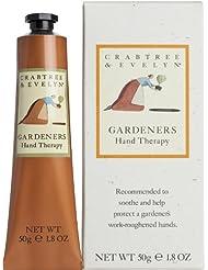 Crabtree & Evelyn Crème Mains Hydratante Gardeners 50 g