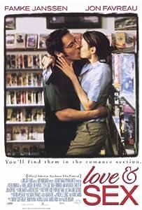 Love & Sex Affiche du film Poster Movie Amour et ampère; Sexe (27 x 40 In - 69cm x 102cm) Style A