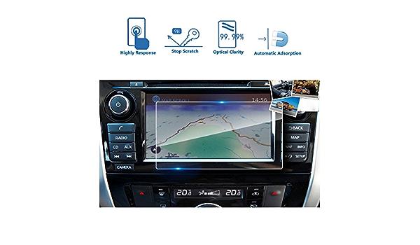 Lfotpp Nissan Navara Np300 7 Zoll Navigation Elektronik