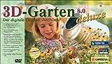 3D Garten 8.0 Deluxe (PC-DVD)