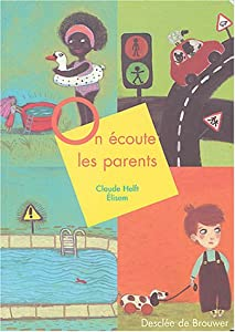 "Afficher ""ON ÉCOUTE LES PARENTS"""