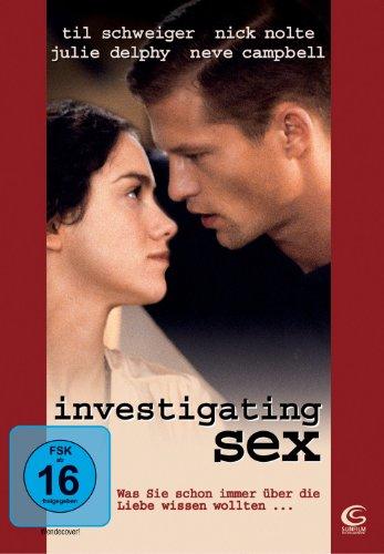SUNFILM Entertainment Investigating Sex