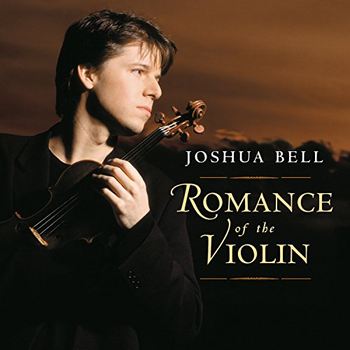 Romance of the Violin [Import USA]