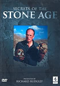 Secrets Of The Stone Age [DVD]