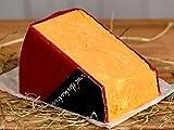 Cheddar Belton Farm - Käse aus England (perfekt für Burger)