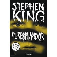El resplandor by Stephen King (2013-11-01)