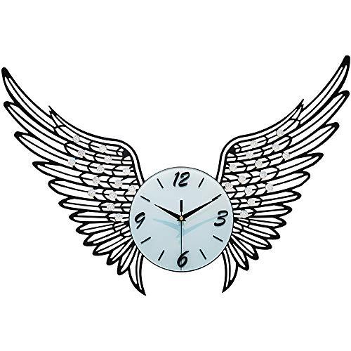 Hama Quarzuhr mit analoger Zeitanzeige