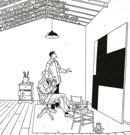 Floc'h Illustrateur, tomes 1 & 2