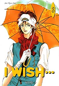 I wish… Edition simple Tome 3