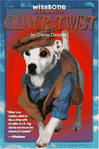Wishbone Classic #05 Oliver Twist (Wishbone Classics)