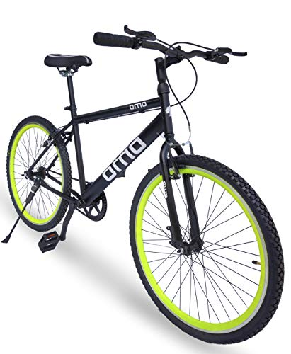 2. Omobikes Model-1.0 Lightweight Gear Cycle